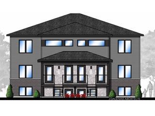 Condo / Appartement à louer à Salaberry-de-Valleyfield, Montérégie, 508, Rue  Jacques-Cartier, app. 3, 19661101 - Centris.ca
