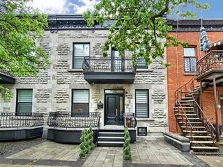 Condo / Appartement à louer à Montréal (Rosemont/La Petite-Patrie), Montréal (Île), 6394A, Rue  Drolet, 16032284 - Centris.ca
