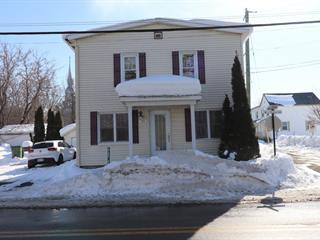 Maison à vendre à Massueville, Montérégie, 251, Rue  Bonsecours, 22954331 - Centris.ca
