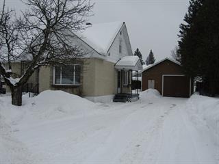 Maison à vendre à Maniwaki, Outaouais, 489, Rue de la Montagne, 15835377 - Centris.ca