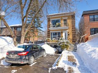 Duplex à vendre à Montréal (Ahuntsic-Cartierville), Montréal (Île), 10845 - 10847, Rue  Brousseau, 24869391 - Centris.ca