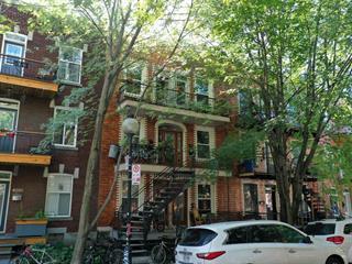 Income properties for sale in Montréal (Le Plateau-Mont-Royal), Montréal (Island), 4292 - 4298, Rue  Messier, 12078869 - Centris.ca