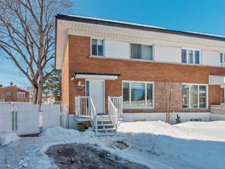 Maison à vendre à Montréal (Montréal-Nord), Montréal (Île), 12016, Avenue  Jean-Paul-Cardinal, 22438236 - Centris.ca