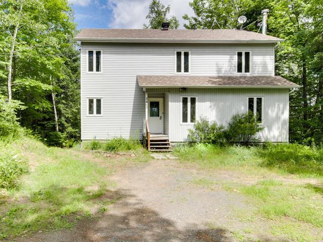 Cottage for sale in Saint-Boniface, Mauricie, 5460, Chemin du Lac-Héroux, 23978296 - Centris.ca