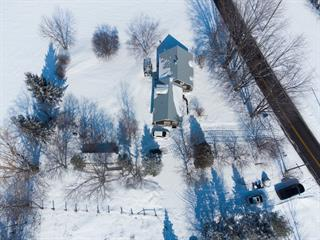 Hobby farm for sale in Saint-Césaire, Montérégie, 185, Rang du Bas-de-la-Rivière Nord, 20897191 - Centris.ca