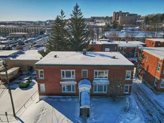 Quadruplex for sale in Sherbrooke (Les Nations), Estrie, 21, Rue  Morris, 9226627 - Centris.ca