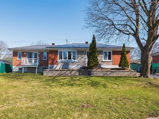 House for sale in Châteauguay, Montérégie, 112 - 112A, Carré  Saint-Patrick, 11108914 - Centris.ca