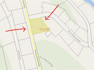 Terrain à vendre à Saint-Jean-de-Matha, Lanaudière, 3e av. au Pied-de-la-Montagne, 27581945 - Centris.ca