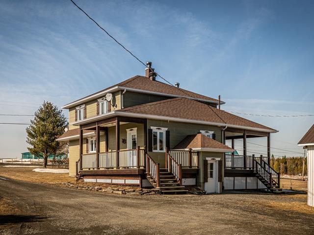 Hobby farm for sale in Audet, Estrie, 326Z, Chemin  Grenier, 20951823 - Centris.ca