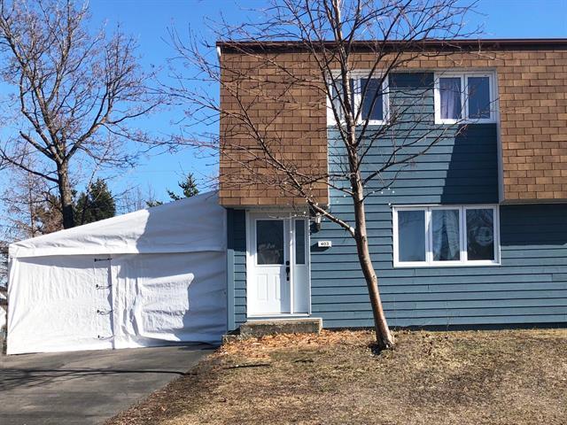 Maison à vendre à La Pocatière, Bas-Saint-Laurent, 403, boulevard  Dallaire, 12247282 - Centris.ca