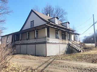 Maison à vendre à Saint-Jean-Port-Joli, Chaudière-Appalaches, 45, Avenue  De Gaspé Ouest, 23957346 - Centris.ca