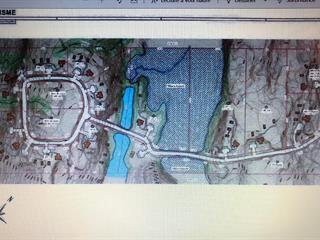 Terrain à vendre à Saint-Michel-des-Saints, Lanaudière, Chemin  Desjardins, 13408708 - Centris.ca