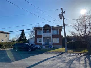 Triplex à vendre à Saint-Jean-sur-Richelieu, Montérégie, 6A - 8, Rue  Moreau, 19419838 - Centris.ca