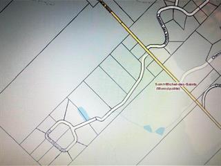 Terrain à vendre à Saint-Michel-des-Saints, Lanaudière, Chemin  Desjardins, 12635793 - Centris.ca