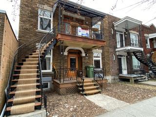 Condo à vendre à Montréal (Rosemont/La Petite-Patrie), Montréal (Île), 5916, Rue des Écores, 20882501 - Centris.ca