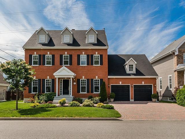 Maison à vendre à Terrebonne (Lachenaie), Lanaudière, 188, Rue de la Matamec, 12213401 - Centris.ca