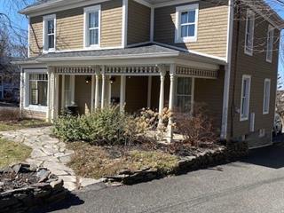 Duplex à vendre à Cowansville, Montérégie, 303, Rue  Principale, 11713206 - Centris.ca