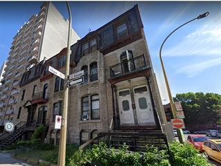 House for rent in Montréal (Ville-Marie), Montréal (Island), 1193, Rue du Sussex, 19207842 - Centris.ca