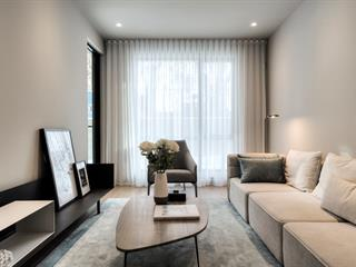 Condo for sale in Montréal (Ville-Marie), Montréal (Island), 1000, Rue de la Montagne, apt. 501, 28660476 - Centris.ca