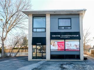 Quintuplex for sale in Chambly, Montérégie, 1315, Avenue  Bourgogne, 10910912 - Centris.ca
