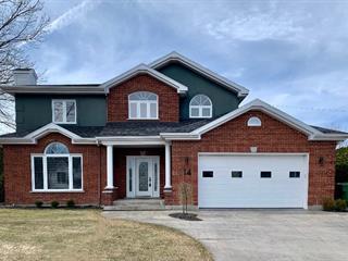 Maison à vendre à Victoriaville, Centre-du-Québec, 14, Rue  Chouinard, 23015446 - Centris.ca