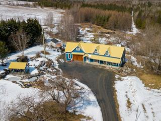 House for sale in Stratford, Estrie, 327, Rang  Elgin, 11057071 - Centris.ca