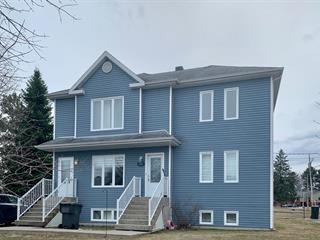 Triplex à vendre à Sainte-Eulalie, Centre-du-Québec, 695, Rue des Tilleuls, 23946035 - Centris.ca