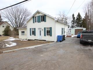 Maison à vendre à Shawinigan, Mauricie, 1650, Rang  Saint-Mathieu, 14238124 - Centris.ca