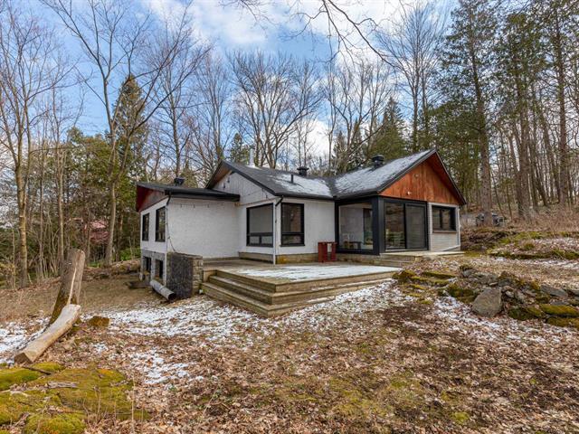 Maison à vendre à Saint-Armand, Montérégie, 6, 7e Avenue, 17338570 - Centris.ca