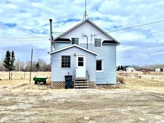 Maison à vendre à Rochebaucourt, Abitibi-Témiscamingue, 198, 5e-et-6e-Rang Ouest, 26910312 - Centris.ca