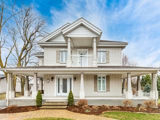 Maison à vendre à Saint-Félix-de-Valois, Lanaudière, 51, Chemin de Joliette, 28608420 - Centris.ca