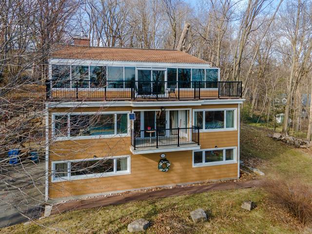 Maison à vendre à Baie-d'Urfé, Montréal (Île), 113, Rue  Elm, 13559178 - Centris.ca