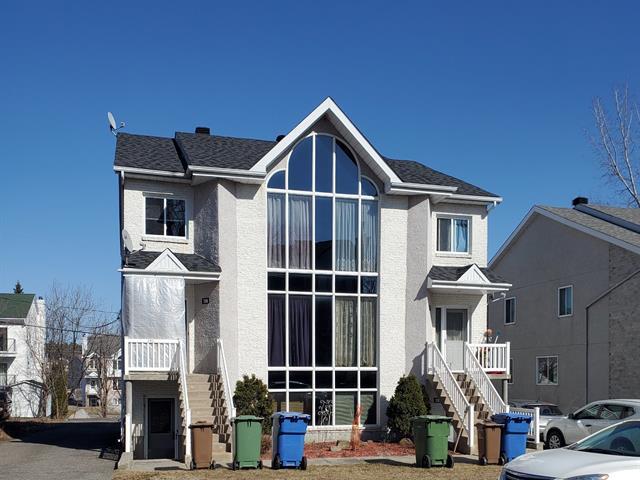 Quadruplex à vendre à Saint-Jérôme, Laurentides, 189 - 195, Rue  Josée, 26579039 - Centris.ca