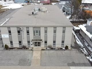 Bâtisse commerciale à louer à Trois-Rivières, Mauricie, 430, Rue  Saint-Laurent, 27435387 - Centris.ca