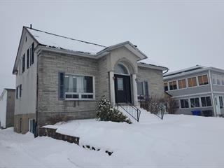Duplex for sale in Louiseville, Mauricie, 391 - 393, Avenue du Parc, 12359915 - Centris.ca