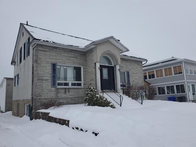 Duplex à vendre à Louiseville, Mauricie, 391 - 393, Avenue du Parc, 12359915 - Centris.ca