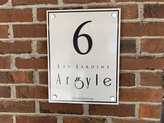 Condo / Apartment for rent in Saint-Lambert (Montérégie), Montérégie, 6, Avenue  Argyle, apt. 806, 24557129 - Centris.ca