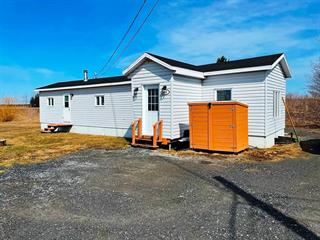 Maison mobile à vendre à Saint-Henri, Chaudière-Appalaches, 115, Chemin  Jean-Guérin Ouest, 26740619 - Centris.ca