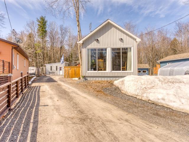 Mobile home for sale in Sainte-Julienne, Lanaudière, 2905, Montée  Hamilton, apt. 615, 14988295 - Centris.ca