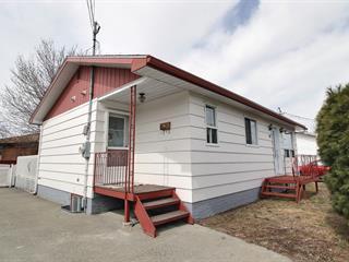 Maison à vendre à Val-d'Or, Abitibi-Témiscamingue, 51, Rue  Dorion, 17312326 - Centris.ca