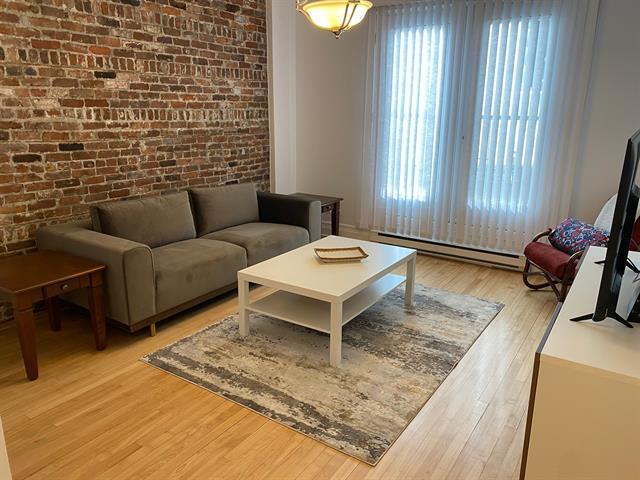 Condo / Appartement à louer à Québec (La Cité-Limoilou), Capitale-Nationale, 889, Rue  Richelieu, app. 12, 16389959 - Centris.ca