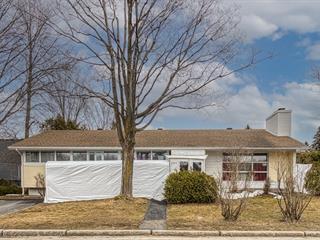 House for sale in Québec (Sainte-Foy/Sillery/Cap-Rouge), Capitale-Nationale, 2385, boulevard  Laurier, 26625259 - Centris.ca