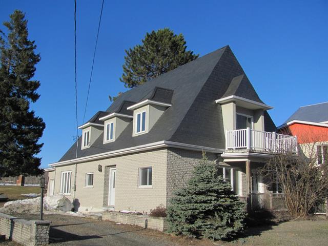 Maison à vendre à Saint-Marc-du-Lac-Long, Bas-Saint-Laurent, 2, Rue de l'Église, 26273967 - Centris.ca