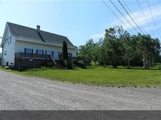 House for sale in Saint-Octave-de-Métis, Bas-Saint-Laurent, 426, 3e Rang Est, 14873494 - Centris.ca