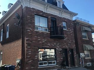 Triplex for sale in Ormstown, Montérégie, 36 - 40, Rue  Bridge, 25282520 - Centris.ca