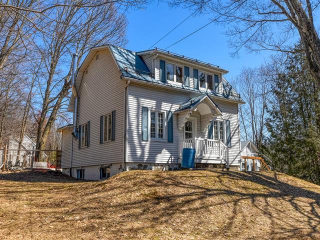 Maison à vendre à Saint-Hippolyte, Laurentides, 32, Chemin du Lac-Bleu, 16367588 - Centris.ca