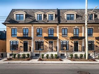 Maison en copropriété à vendre à Hampstead, Montréal (Île), 5562, Avenue  MacDonald, 25815235 - Centris.ca