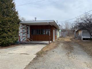 Maison à vendre à Ville-Marie (Abitibi-Témiscamingue), Abitibi-Témiscamingue, 20 - 20A, Rue  Dollard, 28232244 - Centris.ca