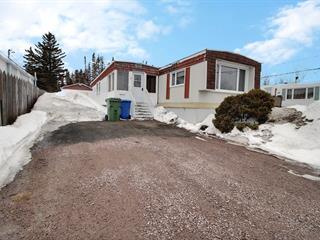 Mobile home for sale in Sept-Îles, Côte-Nord, 7, Rue des Grands-Ducs, 14703188 - Centris.ca