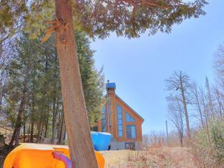 Cottage for sale in La Minerve, Laurentides, 12, Chemin  Colibri, 21545095 - Centris.ca